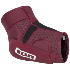 ION E_Pact Elbow Guards combat red